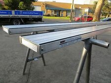5M Aluminium planks - builders - painters - scaffolds - trestles BRAND NEW