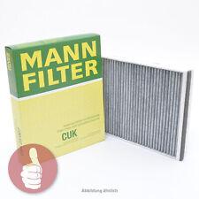 MANN-FILTER Innenraumfilter Pollenfilter mit Aktivkohle CUK 2141 Mitsubishi