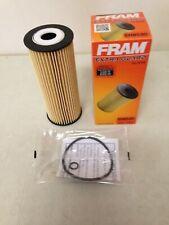 Fram CH8530 Oil Filter fits 038115466 074115562 57210 7210 L45308 P856 HU726/1X