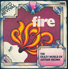 FIRE - NIGHTMARE # THE CRAZY WORLD OF ARTHUR BROWN