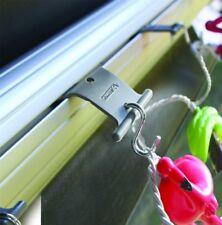 Camco Rv Motorhome Party Light Holder Hooks Lights RV Awning Holders Camper New