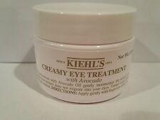 Kiehl's Creamy Eye Treatment With Avocado 0.95 Oz