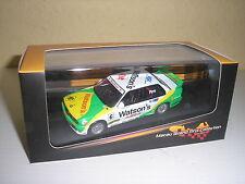 """Bmw m3 (e30) DTM vencedor 1991 macao E. Pirro """"Watson"""" en 1:43 de Ixo"""