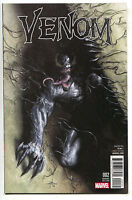 Venom 2 Marvel Now 2016 NM Gabriele Dell'Otto Color Variant 1 Symbiote