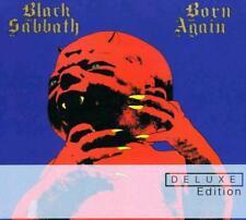 BLACK SABBATH BORN AGAIN 2 CD Set NEW