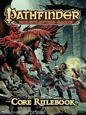 Pathfinder Roleplaying Game: Core Rulebook Hardcover