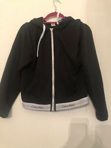 calvin klein tracksuit Jacket women - Medium 10/12