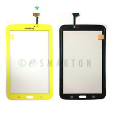 Glass Touch Screen Yellow Samsung Galaxy Tab 3 Kids Edition 7.0 SM-T2105 USA
