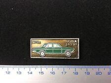 USSR Pin Badge Car Russia  VOLGA GAZ-24 1970 . Automobile Russe