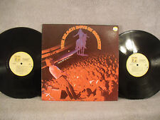 The Beach Boys In Concert, Reprise Records 2RS 6484, 1973, 2 LPs, Gatefold, Rock