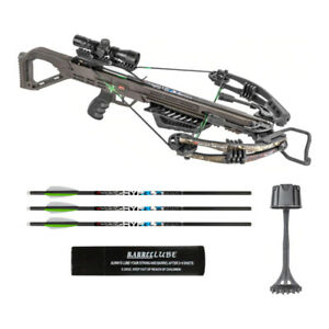Killer Instinct Lethal 405 FPS Crossbow