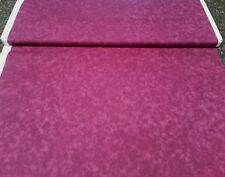 Quilter's Blenders by Marshall Dry Goods BTY Wine Tone on Tone #304