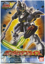 Gundam Wing 1/144 W-03 XXXG-01D Deathscythe Japan Ver. Model Kit USA Seller