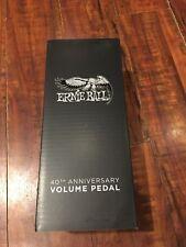 Ernie Ball 40th Anniversary Volume Pedal