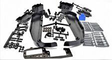 Kyosho Inferno MP10 - SIDE GUARDS, BATTERY & RECEIVER BOX Tray servo KYO33015B