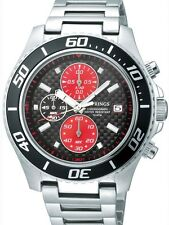 J.SPRINGS MENS SPORTS CHRONOGRAPH WATCH BFD071