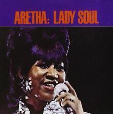 Aretha Franklin - Lady Soul - 1995 (NEW CD)