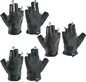 Nordic Walking Handschuhe »Nordic Breeze Shark Short« Schlaufe Trigger Loop NEU
