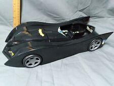 Vintage 1997 Kenner Dc Comics New Batman Adventures Knight Striker Batmobile Toy