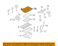 FORD OEM 07-14 Mustang-Intake Manifold 7R3Z9424CA