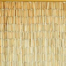 Beaded Door Curtains Bamboo Wall Hanging Drapes Room Divider Beads