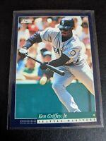 1994 Score #3 Ken Griffey Jr. Seattle Mariners HOF
