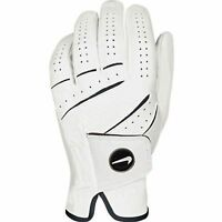 New Nike Golf Women's Tour Classic Custom Crested Golf Glove Right Hand Medium