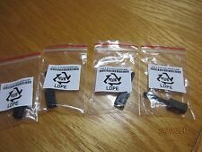 Lot of 100, ASUS optical fiber adapters 04G460001600, brand new.