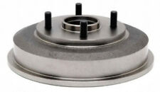 Brake Drum-Silver Rear Federated SB9759 fits 2000 Ford Focus