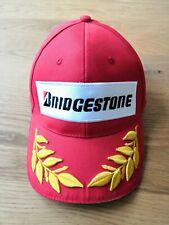Bridgestone Cap Formel1