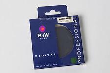 B+W Gray Grau Filter ND 1,8 62mm