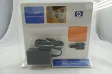 Hp fa130a #ac 3 PSU de alimentación AC adaptador cargador de viaje para Ipaq Pocket Pc Pda