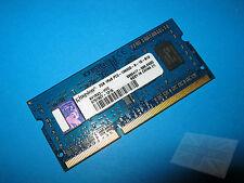 Kingston KV1RX3-HYC 2 GB PC3-10600 DDR3 Laptop Memory