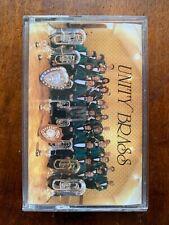 United Brass Audio Cassette Tape