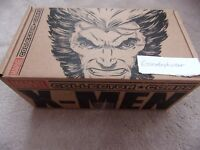Marvel Collector Corps X-MEN WOLVERINE Box NEW Funko L or XL T-shirt