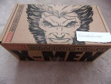 Marvel Collector Corps x-men Wolverine Box New Funko extra large XL