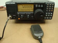 ICOM IC-718 HF TRANSCEIVER WITH DSP MINT CONDITION