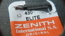 Zenith 660 670 680 part 430, part for watch repair
