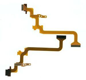 Flex Para JVC GZ HM570 HM335 HM334 HM350