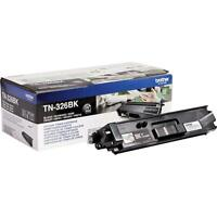 Original Brother TN-326BK Toner / Tonerkartusche Schwarz/Black ca. 4.000 Seiten