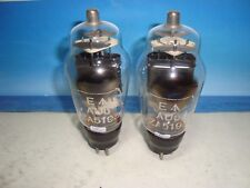 AU5 / ZA5193 ( RGN1404 ) MULLARD #  Matched Pair # NOS (613)