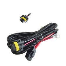High Quality Relay Wiring Harness HID Conversion Kit For Daytime Running Light