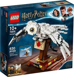 LEGO 75979 Harry Potter Hedwig - BRAND NEW SEALED
