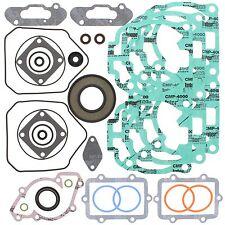 Ski-Doo MXZ Renegade/X, 600 Etec, 2009, Full Gasket Set w/ Seals
