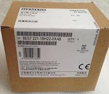 6ES7221-1BH22-0XA8 SIMATIC S7-200 CN, Digital input EM 221, only for S7-22X CPU