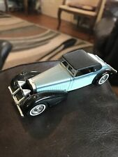 Matchbox Models of Yesteryear 1938 Hispano Suiza Y-17 Diecast Car