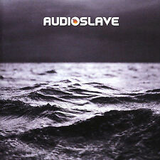 Out of Exile [UK Bonus Track] by Audioslave (CD, May-2005, Universal International)