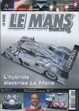 LE MANS RACING n°50 Novembre 2008
