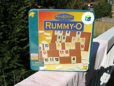 RUMMY-O Maplegrove Collection in Tin~New & Factory Sealed!
