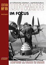 Luftwaffe Im Focus Edition No. 19